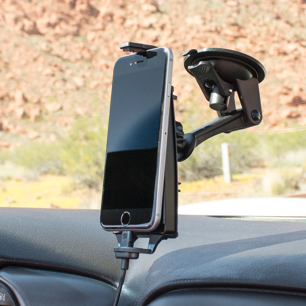 ipro2 for iphone 6 6 5 5s 5c car dock phone mounts. Black Bedroom Furniture Sets. Home Design Ideas