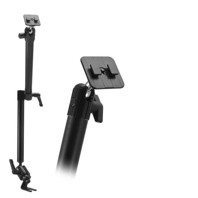 Create Your Own Tablet Mount - iBOLT Tablet Car Docks