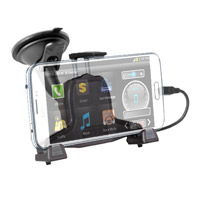 iBOLT iPhone Car Docks Phone Mounts