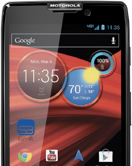 Products for Droid Maxx