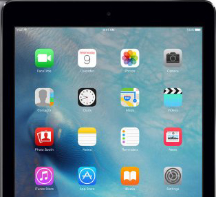 Products for the iPad Mini 4