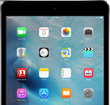 Products for the iPad Mini 2