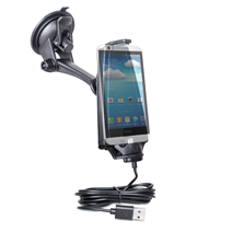 Android iBOLT Car Docks Phone Mounts