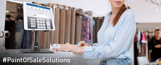 Point of Sale Solutions for your Small Business